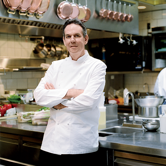15 Lessons from 20 Years of the French Laundry