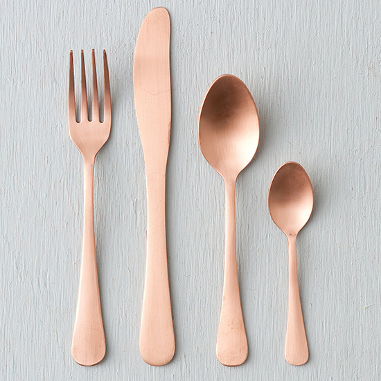 Quartet Flatware