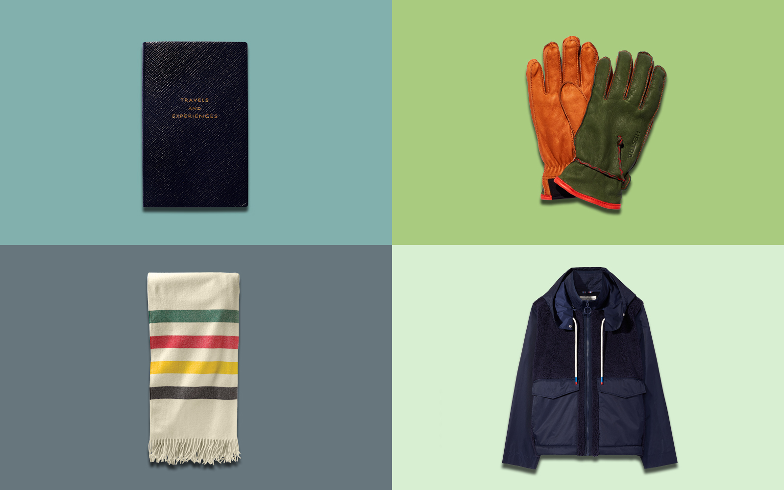 The Best Adventure Gifts for Outdoorsy People