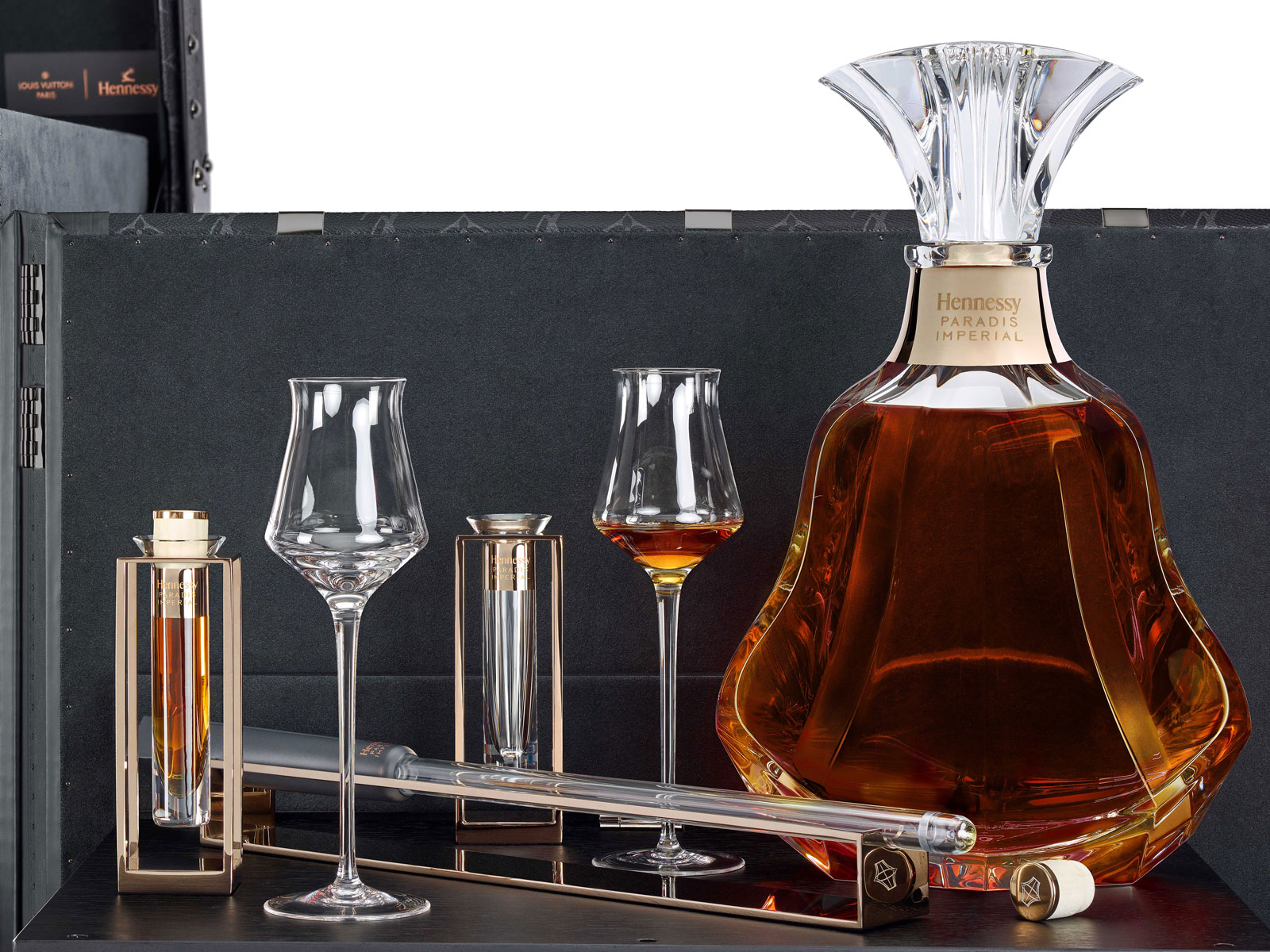 How Cognac Became a Status Symbol in China