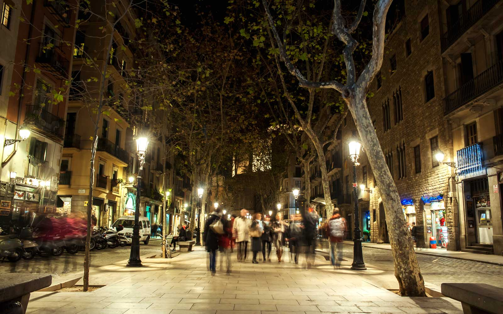 Where to Eat and Drink in Barcelona's El Born Neighborhood