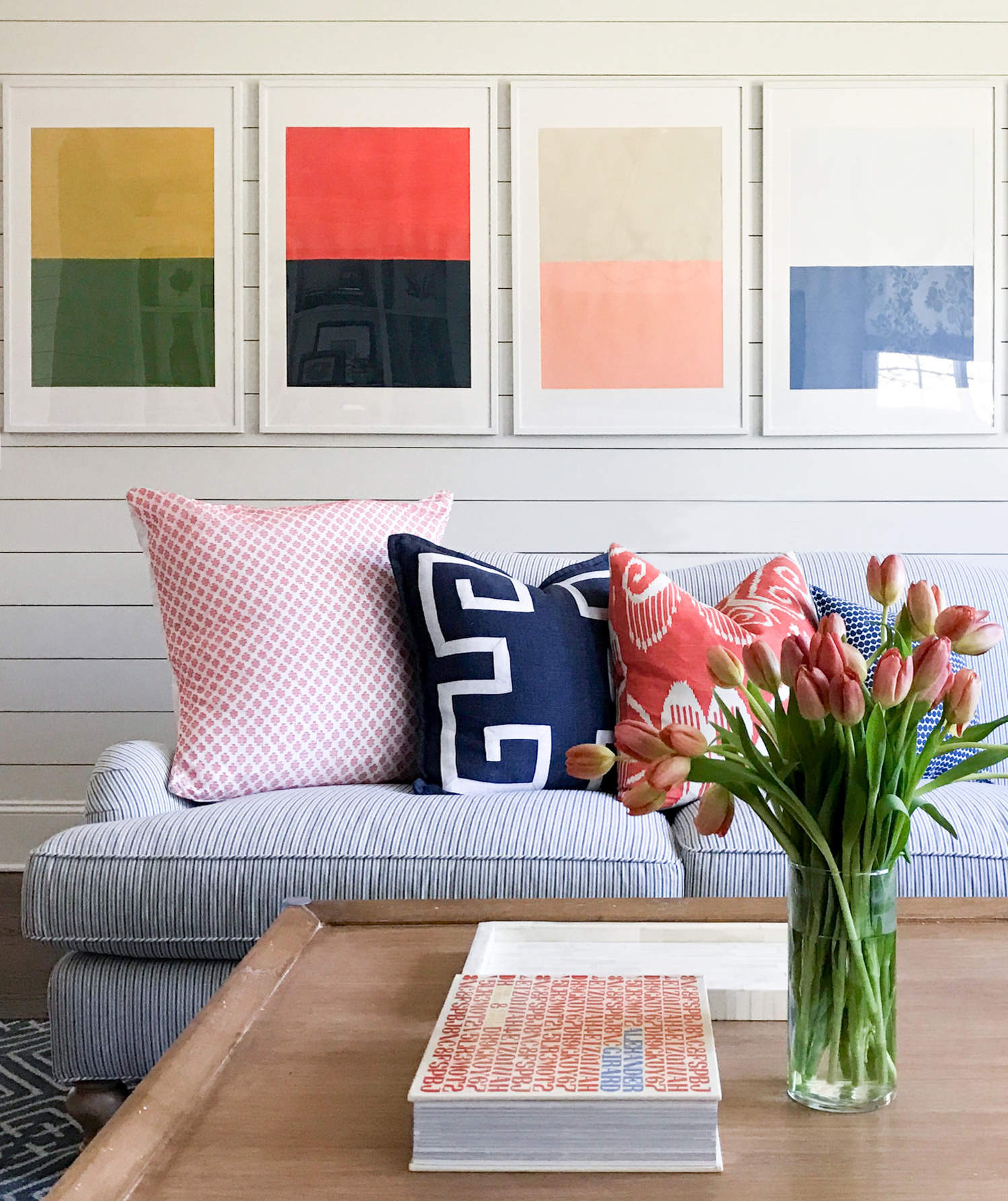 5 Things Decorators Never Spend Money On(and 2 Things They Splurge On)