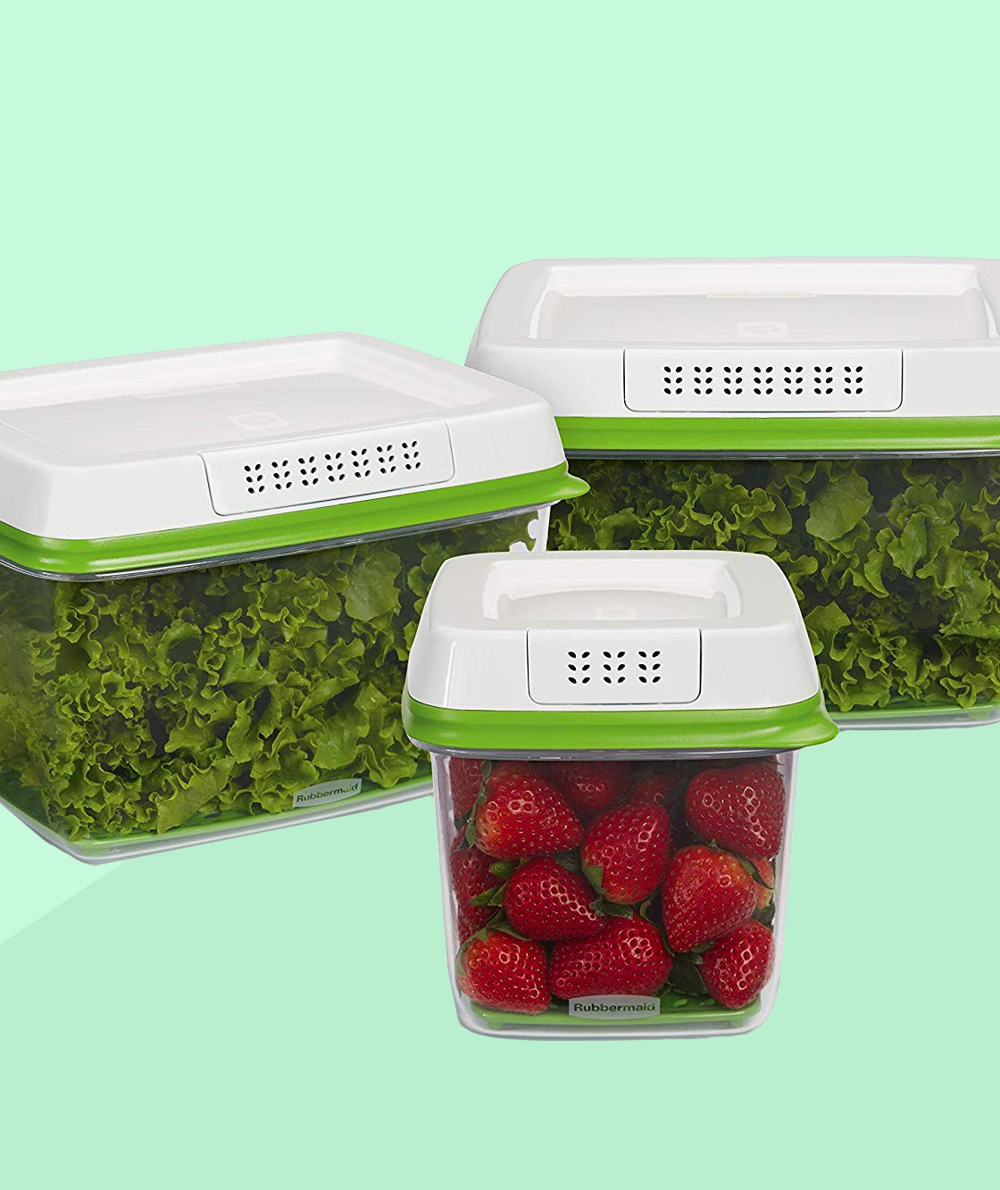 We Tried the Containers That Keep Your Produce Fresh for Weeks—And They're Life-Changing