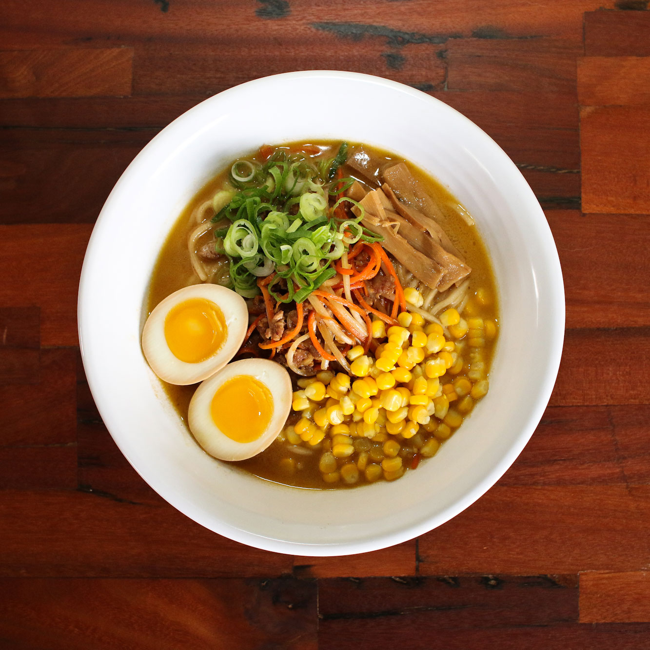 Science Tells Us This Ramen Is The Best Hangover Cure