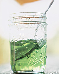 real mint jelly classic mint jelly recipes dishmaps mint frosting ...