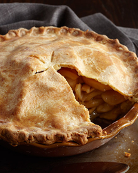 crusted apple pie apple pie with cheddar crust traditional apple ...