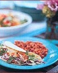 Grilled Red Snapper Tacos Recipes — Dishmaps
