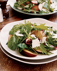 Chopped Salad with Beets, Beans, Goat Cheese and Hazelnuts Recipe ...