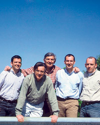 The Rhône's Perrin family, known for world-class reds, also makes superb, inexpensive whites.