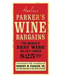 Parker's Wine Bargains. Photo © Terry Monk.