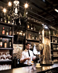 Best New Bar — Steve da Cruz, Mixologist