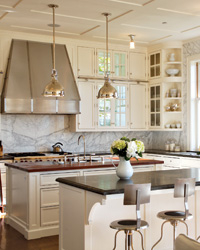 Kitchen Ideas for a Lived-In Space