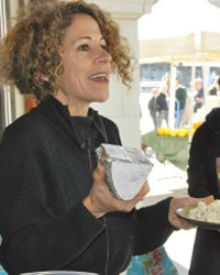 Lessons from Laura Werlin: Understanding the Different Types of Cheese