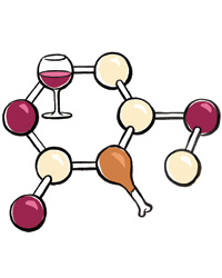 Tasting Room: Getting Wine Pairing Down to a Science