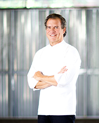 Chef Michael Cordúa