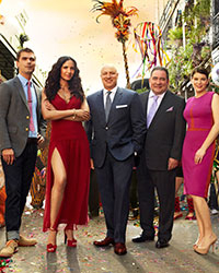 Top Chef 11: New Orleans