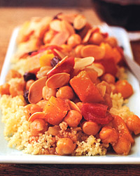 Butternut-Squash Couscous Recipe - Quick from Scratch ...