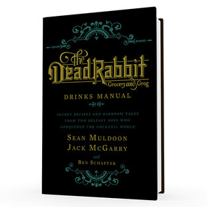 Dead Rabiit Drinks Manual