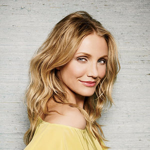 Actress Cameron Diaz