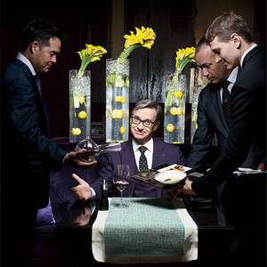 Las Vegas: Paul Feig's Food Snob Heaven