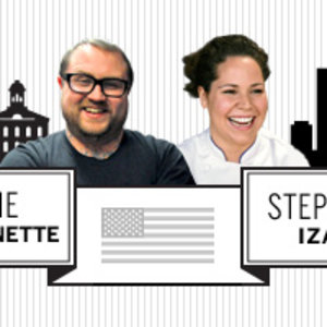 Boston vs Chicago: Jamie Bissonnette & Stephanie Izard