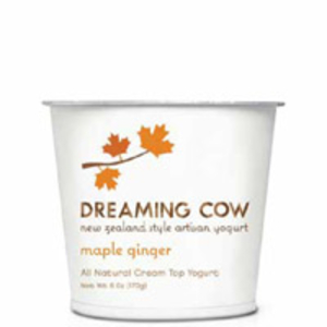 Courtesy of Dreaming Cow Creamery