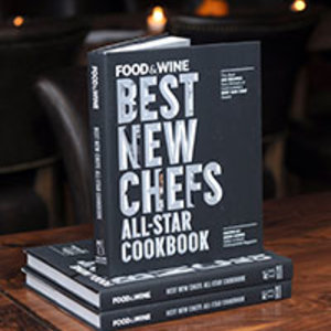 F&W's Best New Chefs All-Star Cookbook