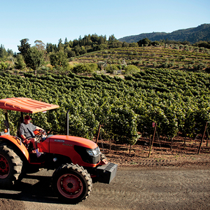 Sonoma Goes (Even More) Green
