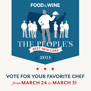 The People's Best New Chef: California Contenders