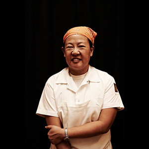 Treasured: Chef Anita Lo