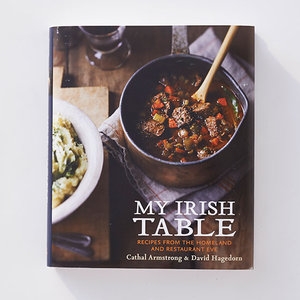 3 Lessons from Cathal Armstrong's My Irish Table