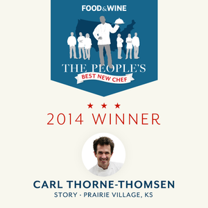The People's Best New Chef 2014 Winners