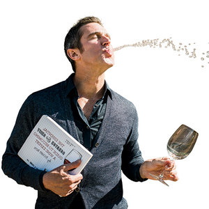 How to Swirl, Sniff, Slurp and Spit Wine Like a Pro
