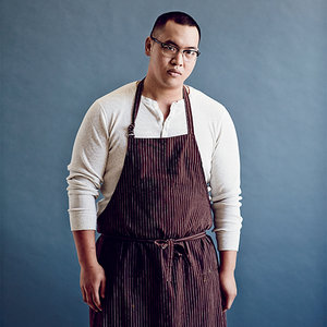 Best New Chef 2014 Justin Yu