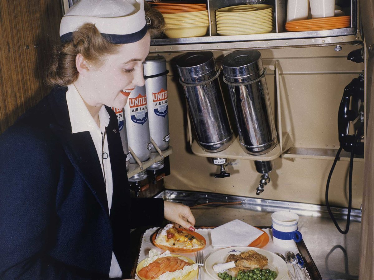 FWX AIRLINE FOOD DELIVERY