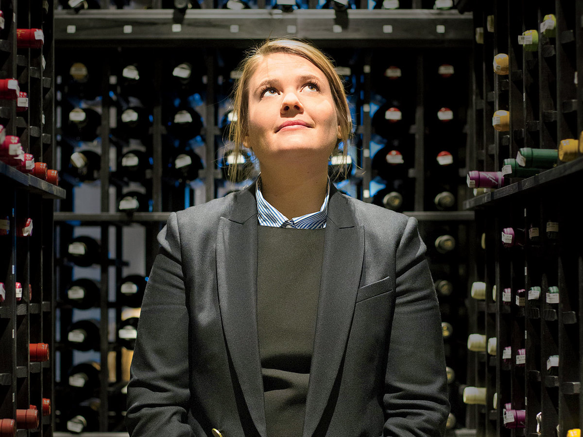 F&W's 2018 Sommeliers of the Year