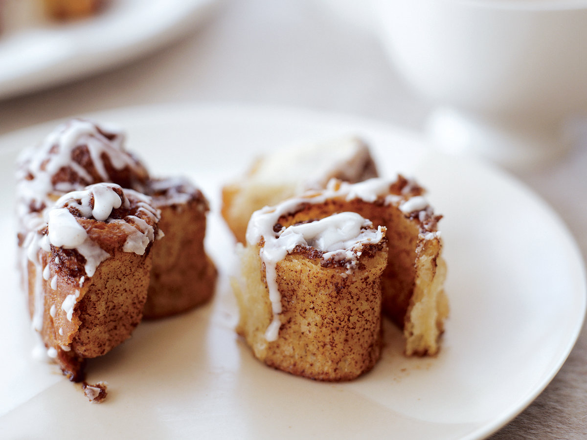 fluffy buttery cinnamon rolls recipe deborah racicot food wine