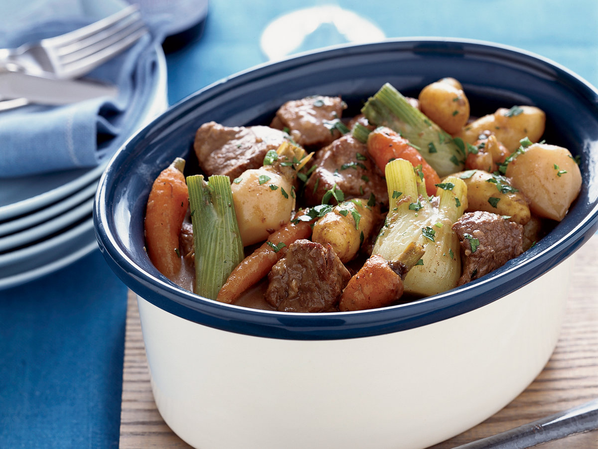 Mutton stew with vegetables: tips and recipes 64