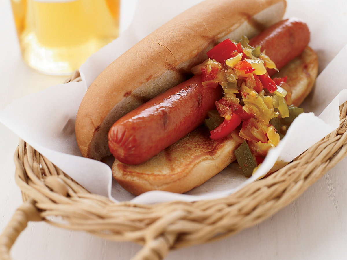 Old fashioned hot dogs cleveland 31