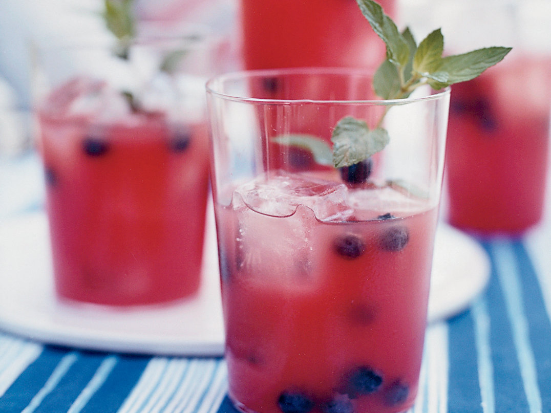 watermelon tequila cocktails recipe bobby flay food wine. Black Bedroom Furniture Sets. Home Design Ideas
