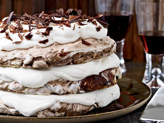 7 Flourless Desserts for Passover