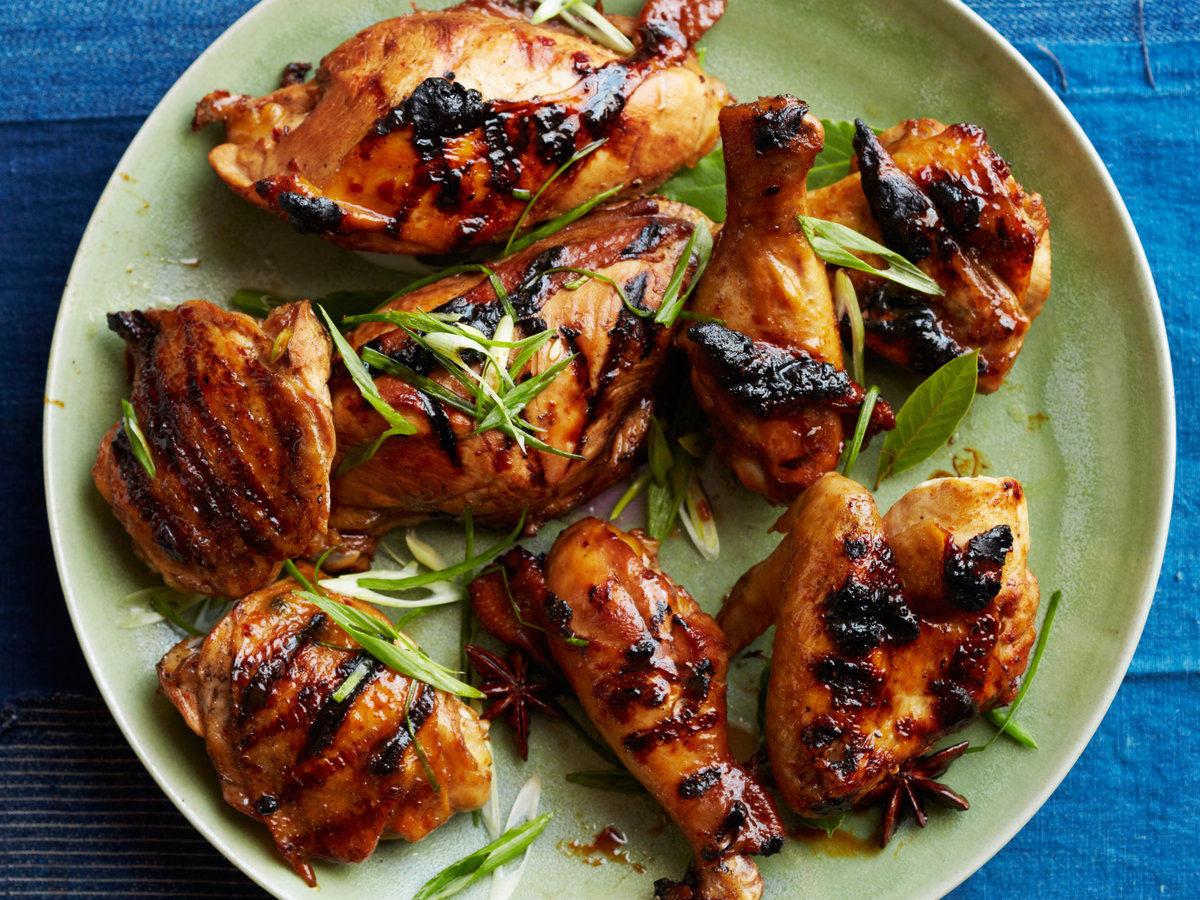 Here is our list of 10 Best delicious Chicken Recipes: