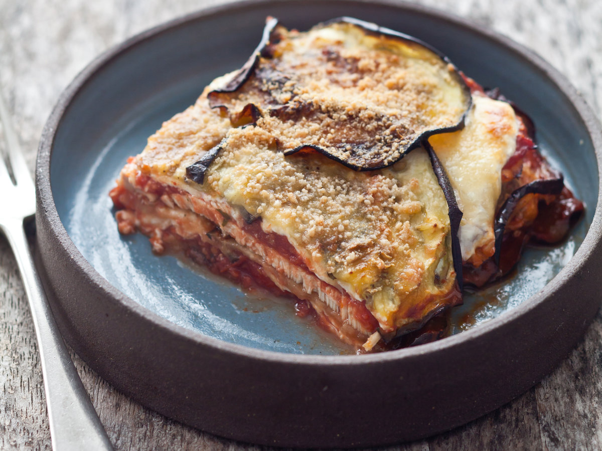 chicken and eggplant parmesan recipe quick from scratch chicken food wine. Black Bedroom Furniture Sets. Home Design Ideas