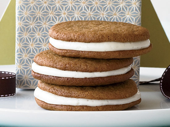 7 Ginger Cookies to Bake Right Now