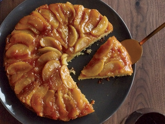7 Awesome Upside-Down Cakes