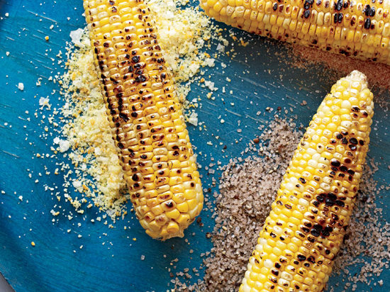 7 Vegetables You Should Definitely Grill This Summer