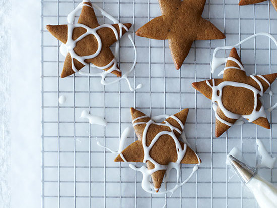 Skip the House: 5 Gingerbread Cookies You Should Eat