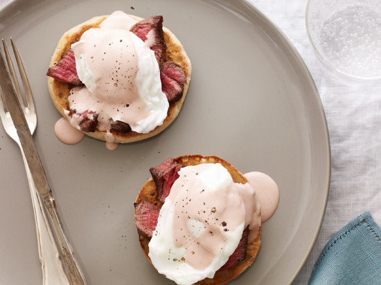 It's Not Too Late to Celebrate National Eggs Benedict Day