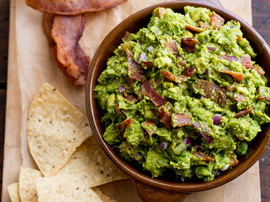 7 Dips to Celebrate National Tortilla Chip Day