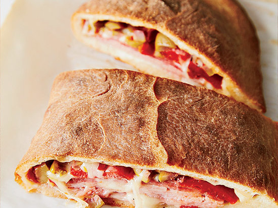 5 Calzones to Devour While Watching Football